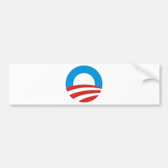 barack obama president usa logo elections 2012 bumper