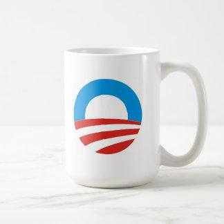 barack obama president usa logo elections 2012 coffee mug