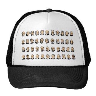 Barack Obama - Presidents Of The United States Cap