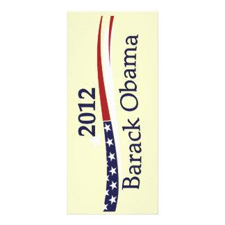 Barack Obama Rack Cards
