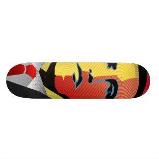 Barack Obama Skateboards
