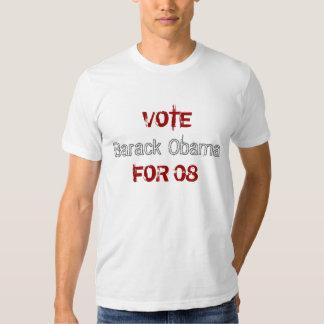 Barack Obama, T-Shirt
