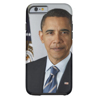 Barack Obama Tough iPhone 6 Case