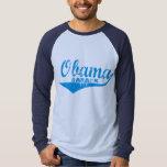 Barack Obama Vintage Raglan T Shirt