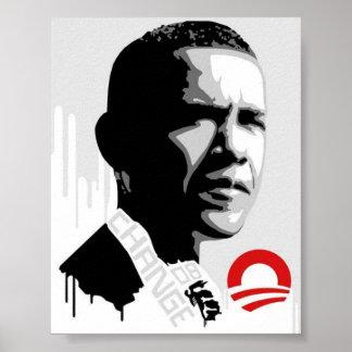 Barack Poster