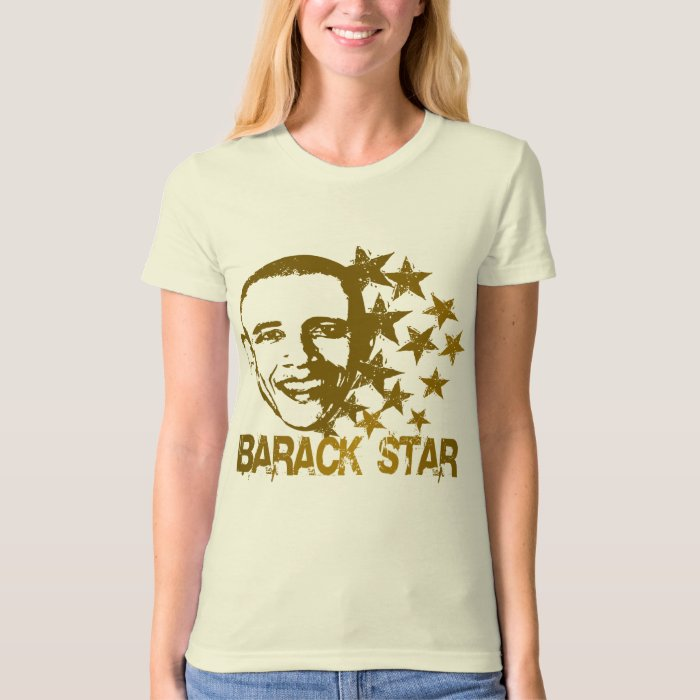 Barack Star T-Shirt