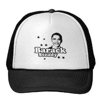 BARACK STEADY MESH HATS