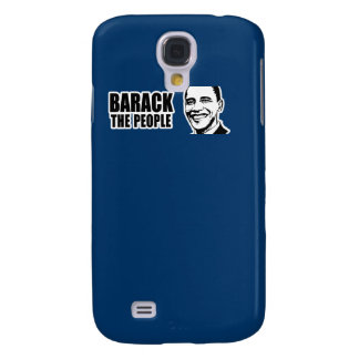 Barack the People Obama Bumper 5 png Samsung Galaxy S4 Covers