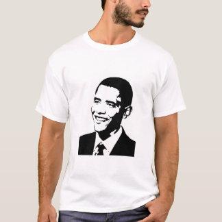 "Barack ""We Can Change"" T-Shirt"