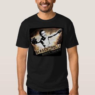 Baracknrolla! Tee Shirt