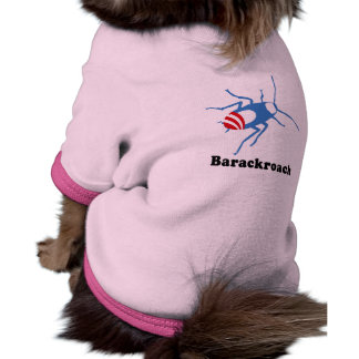 BARACKROACH DOGGIE TEE SHIRT