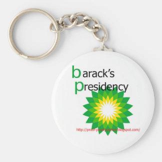 barack's-presidency keychain