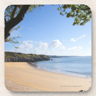 Barafundle Bay Pembroke Pembrokeshire Coast Coaster