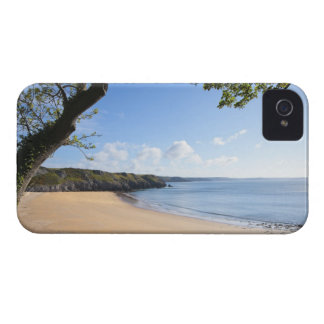 Barafundle Bay Pembroke Pembrokeshire Coast iPhone 4 Cases