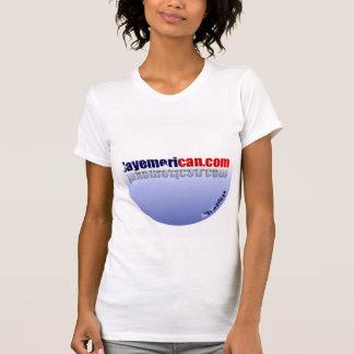 Barak Obama President of the USA Tee Shirt