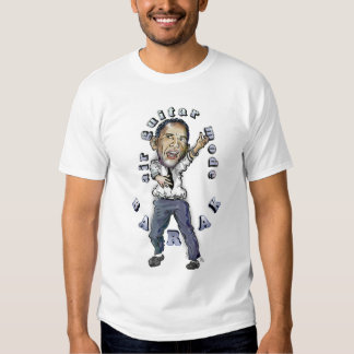 Barak Obama T Shirts