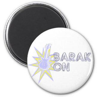 BARAK ON MAGNETS