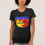 Barangay Las Vegas Tee Shirt