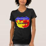 Barangay Oxnard Tees