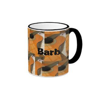 Barb Mugs