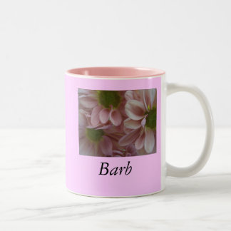 Barb Coffee Mugs