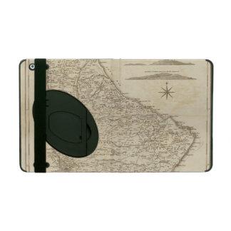 Barbadoes iPad Folio Case