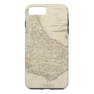 Barbadoes iPhone 8 Plus/7 Plus Case