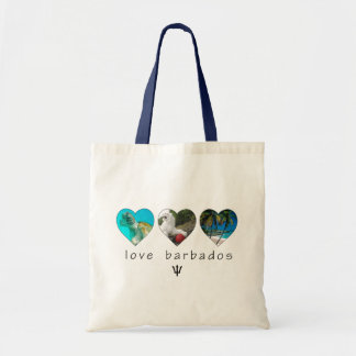 Barbados 1115 nc tote bag