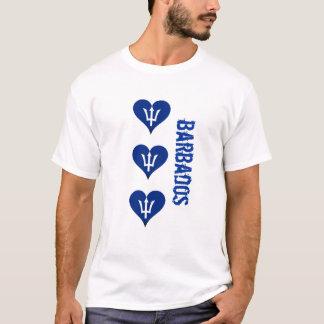 Barbados 1126 nc T-Shirt