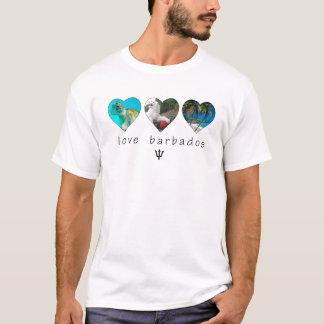 Barbados 1128 nc T-Shirt