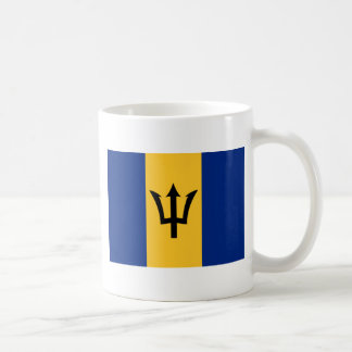 barbados coffee mug
