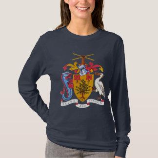 barbados emblem T-Shirt