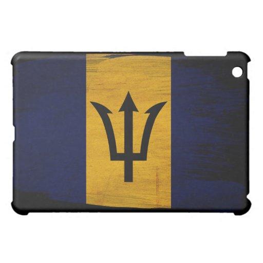 Barbados Flag iPad Mini Case