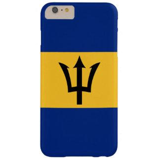 Barbados Flag Phone Case