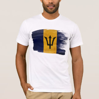 Barbados Flag T-Shirt