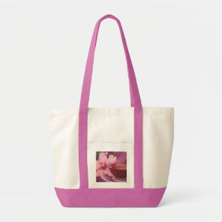 Barbados Hibiscus Tea Impulse Tote