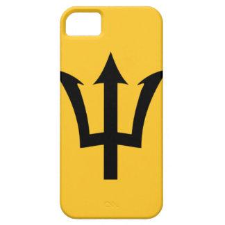 barbados iPhone 5 case