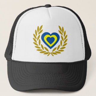 barbados-laurel-heart.png trucker hat
