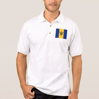 barbados polo shirt
