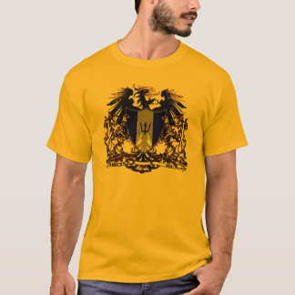 Barbados pride! T-Shirt