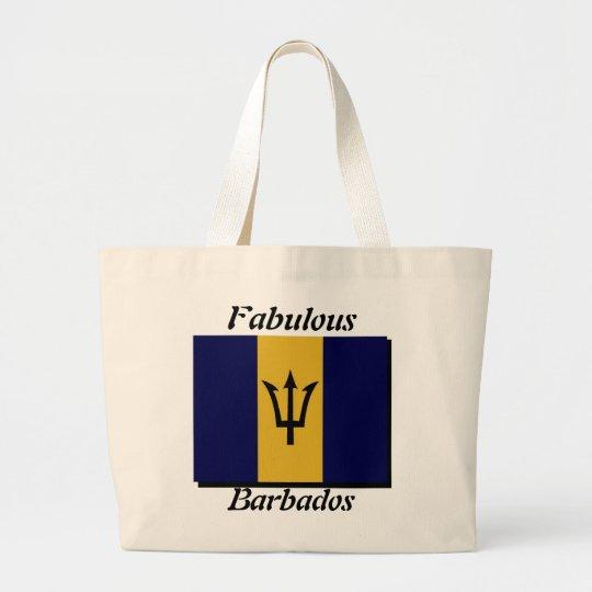 Barbados tote bags-fabulouus barbados
