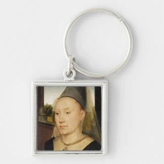 Barbara de Vlaenderberch, c.1472-75 Keychains