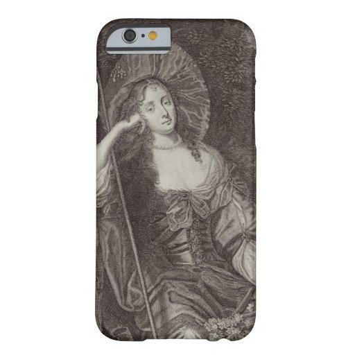 Barbara Duchess of Cleaveland (1641-1709) as a She iPhone 6 Case