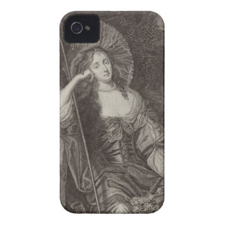 Barbara Duchess of Cleaveland (1641-1709) as a She Case-Mate iPhone 4 Case