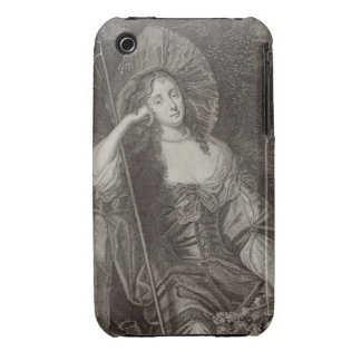 Barbara Duchess of Cleaveland (1641-1709) as a She iPhone 3 Covers
