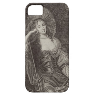 Barbara Duchess of Cleaveland (1641-1709) as a She iPhone 5 Case