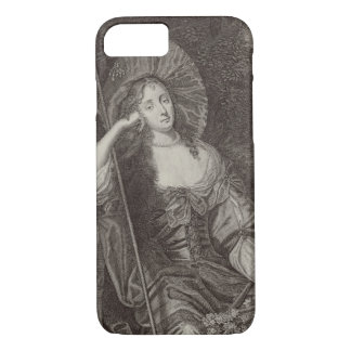 Barbara Duchess of Cleaveland (1641-1709) as a She iPhone 7 Case