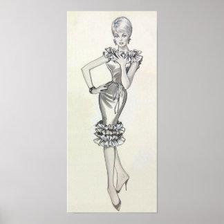 Barbara Print