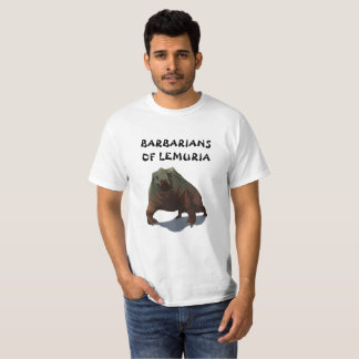 Barbarians of Lemuria Deodarg T Shirt