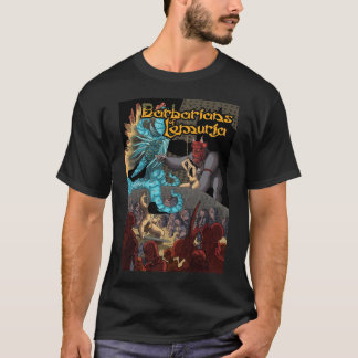 Barbarians of Lemuria T-Shirt